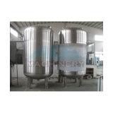tanque de armazenamento líquido do suco sanitário do aço 1000litres inoxidável (ACE-CG-1Z)