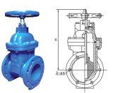 "Manual do Assento da Mola da válvula da tampa de estanqueidade (RVHX) Z45X (1/2""-36"")"