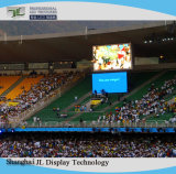 P4 indoor Fixed installation LED display for basketball/stage screen