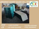 Зеркало прозрачной пленки стеклянное для состава/одевать/мебели/шкафа