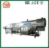 Geléia de ensacados e geleia de fruta máquina de pasteurização de Pulverização