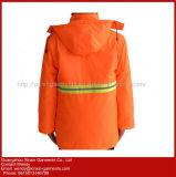 관례 안녕 힘 안전 남자 (W366)를 위한 사려깊은 재킷 작업복