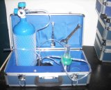 Kit medico potabile dell'ossigeno