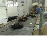 De Lopende band van het Kooktoestel van de inductie Met Hoge het Werk Efficiency