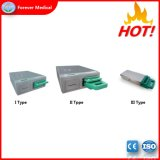 Excelente desempenho de vapor de Cassete Autoclave Odontológica Autoclave Yj-5000