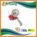 Plakband van het Gebruik BOPP van het pakket de Verpakkende met Automaat