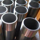 99.95% Tubo puro del molibdeno, tubo rinomato del molibdeno