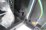 шкаф стены данных 19inch привязывая с передним краем дуги
