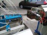 안정되어 있는 성과 팬 가장자리 밴딩 테이프 플라스틱 압출기 기계