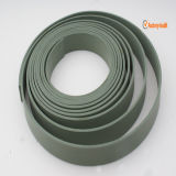 Bronze-PTFE Teflonleitendes Band/Abnützung-Streifen