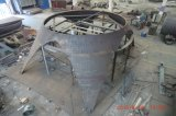 Machinaal bewerken het van uitstekende kwaliteit van de Gelaste constructie en CNC van het Staal van de Douane (OEM)
