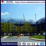 Het gebouw-Staal van de structuur de straal-Staal Vervaardigde Kosten van de Bouw van de Structuur