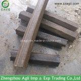 Nuevo tipo briqueta de madera del carbón de leña del serrín de la biomasa que hace la máquina
