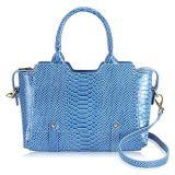 Le borse delle donne della borsa delle signore progettano la signora per il cliente di cuoio Shoulder Handbag 2018 (WDL0495) delle borse dell'unità di elaborazione del sacchetto
