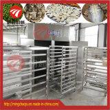 Machine de séchage de déshydrateur de nourriture végétale avec le plateau et les chariots