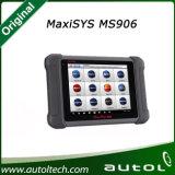 Het Kenmerkende Systeem van Maxisys Ms906 van Autel, Originele Volgende Generatie van Maxidas Ds708 de Vrije Update van Één Jaar online met WiFi