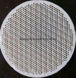 Placa cerâmica favo de infravermelhos para o queimador do forno