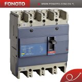 125A 4poles Higher Breaking Capacity Designed Circuit Breaker