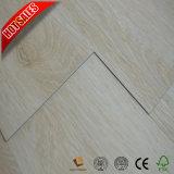 Fabricant de la vente lâche écologique de luxe à faible coût des revêtements de sol en vinyle PVC