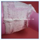 かわいく使い捨て可能なTraningのズボンのおむつは赤ん坊のためのおむつを抜く