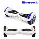 """individu futé de 8 """" roues de Bluetooth 2 équilibrant le conseil électrique de vol plané d'Unicycle de scooter"""