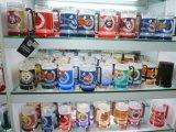 Tasse à congélateur à double mur promotionnelle avec rapport de la FDA