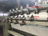 Equipo de la máquina de la fabricación de papel de tejido de Facial del alto rendimiento