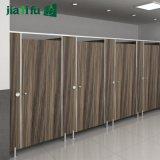 Jialifuの浴室の区分のパネル、さまざまなカラーおよびパターンは使用でき、蒸気、そして湿気抵抗力がある