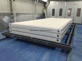 20FT 40FT expandierbares kombiniertes Flachgehäuse-modulares Behälter-Haus