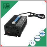 72V 10A cargador de batería de 72V 50Ah LiFePO4 batería