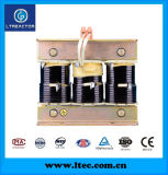 Réacteur à filtre triphasé de haute qualité pour condensateur de puissance