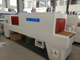 Machine d'Emballage Rétractable Semi-Auto pour bouteille PET l'eau potable