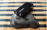 USB Flash Driver 4GB / 8GB Gravador de Voz Digital, MP3 Player Função Long Rang 20meters Audio Recorder