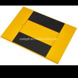 Напечатанная прочная складывая коробка картона бумажная с ясным окном