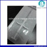Icar ISO11784 / 5 2.12 * 12mm RFID esterilizado Packed Inyectado Animal Microchip Tag for Dog