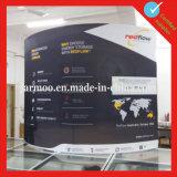多機能の広告のカスタム展示会の旗