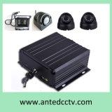 Ahd 1080P MdvrおよびカメラのHDのスクールバスCCTVシステム