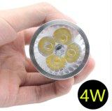 GU10 energiesparende Scheinwerfer Dimmable Lampada LED der Birnen-LED Birne