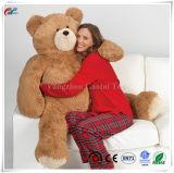 키 큰 브라운 거대한 사랑 곰 4개 피트