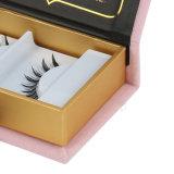 Custom роскошь Eyelash упаковка Подарочная упаковка