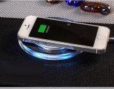 Зарядное устройство для беспроводной связи для Samsung/LG/iPhone/HTC/ми/Huawei смартфон iPhone5S/iPhone6/iPhone6s Мобильный телефон 1A-3.2А