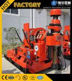 Usine de vendre directement monté sur tracteur de l'eau plate-forme de forage de puits