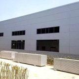 Paneles sándwich de poliuretano de alta calidad de materiales de construcción