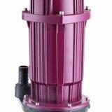 220 Volts submersível de alta pressão da bomba de água, bomba de drenagem
