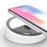 Diseño de patente pendiente del teléfono móvil inalámbrica rápida Cargador de soporte de teléfono de Samsung