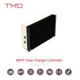 12V/24Vホーム使用のための自動15A 20A 30A 40A 50A MPPTの太陽料金のコントローラ
