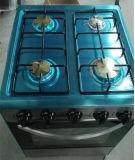 Kooktoestel van het Gas van het Toestel van de Keuken van de Goedkeuring van het Ce- Certificaat Freestanding