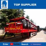 Titan-Hochleistungsflachbettbehälter-Transport-Schlussteile