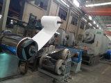 Koudgewalst Roestvrij staal 430 (doorschoten Paper)