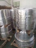 Le zinc a enduit la bande en acier galvanisée